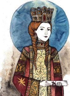 Empress Irene