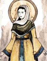 Saint Quiteria