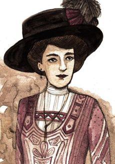 Ivana Brlić-Mažuranić