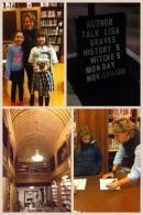 Easton, MA Library Talk
