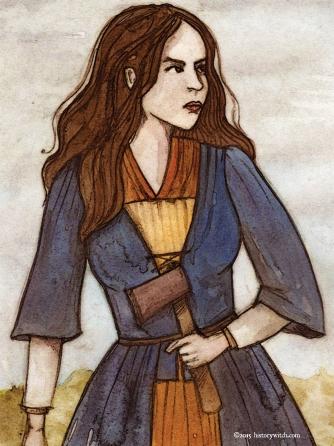 Hannah Dustin
