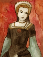 Lady Rochford