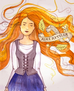Alice Kyteler