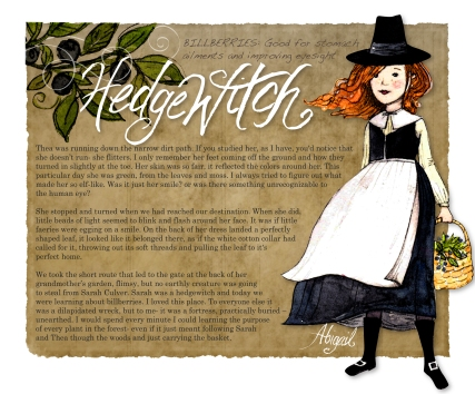 The Hedgewitch