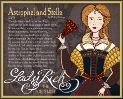 Lady Penelope Rich